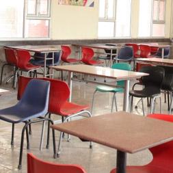 darshan-dental-college-cafeteria