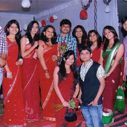 darshan-dental-college-cultural-activity