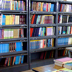 darshan-dental-college-library