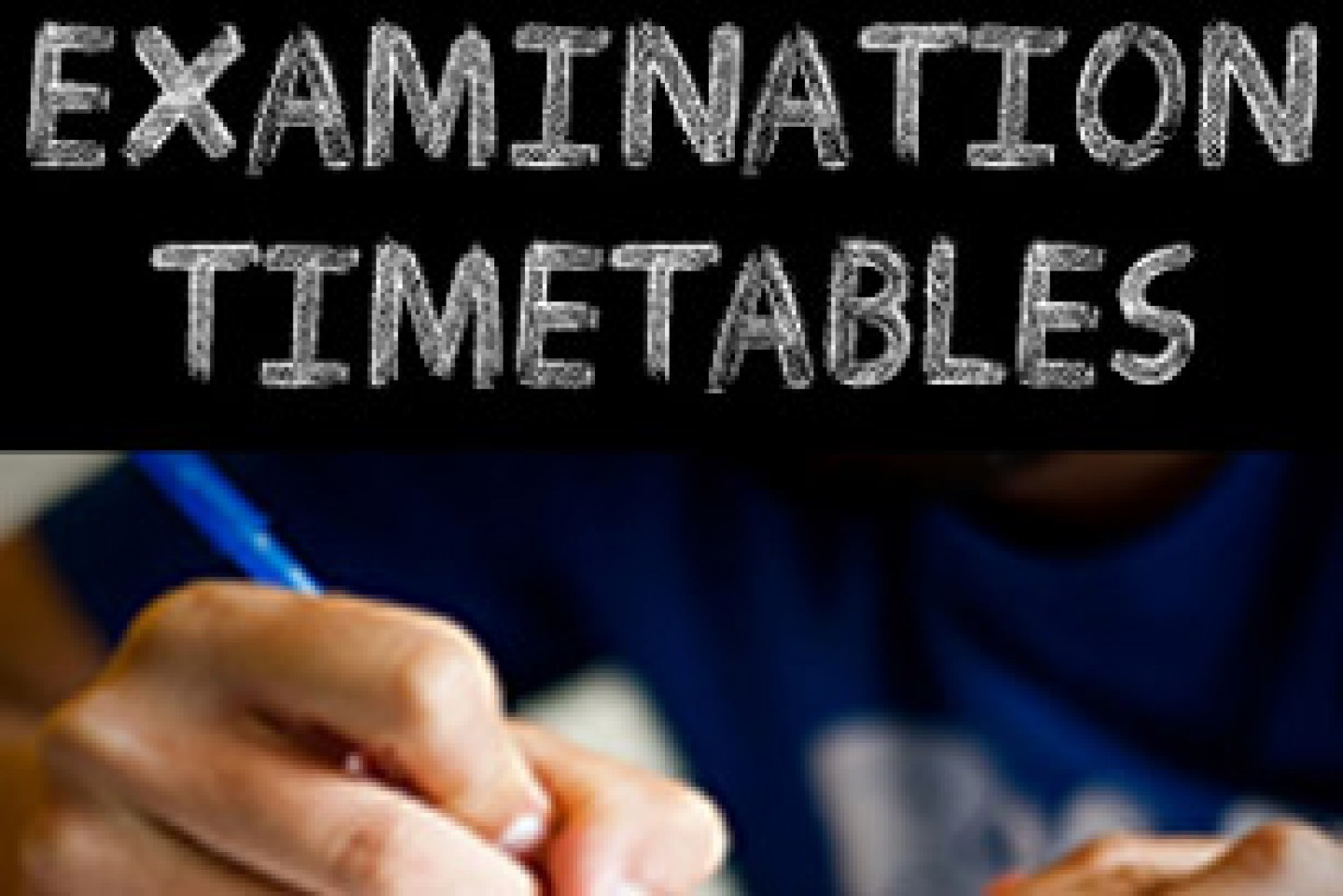Darshan-Examination-Timetable